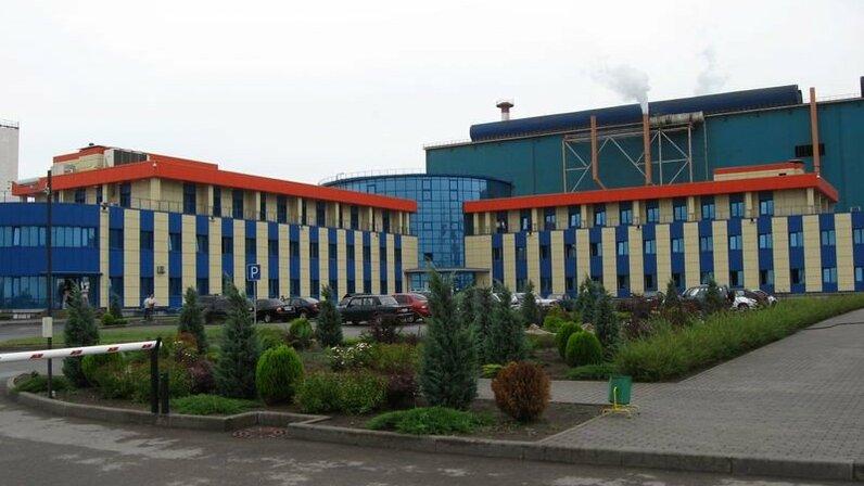 В Ростовской области появится новая линия по выпуску катанки