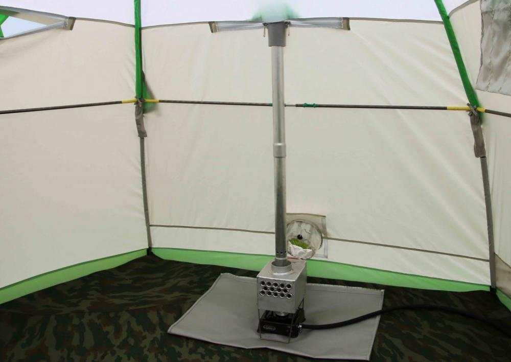 Отзывы теплообменник в палатке Паяный теплообменник Funke GPL 7 Озёрск