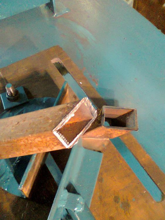 Станки из металла своими руками 96