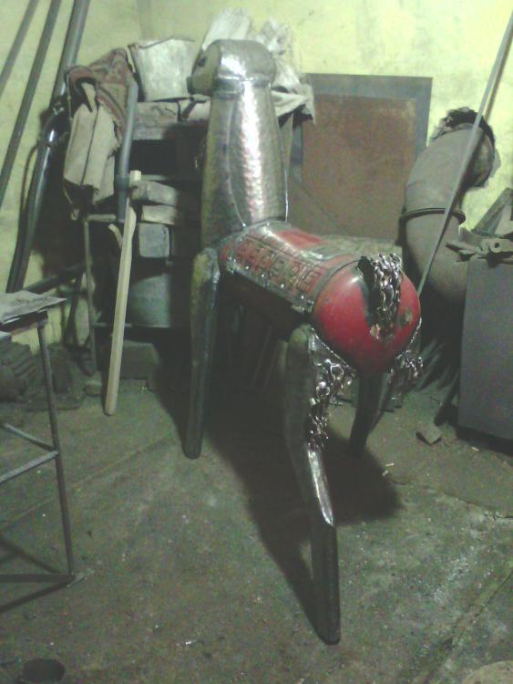 Полуавтомат из сварочного инвертора 46