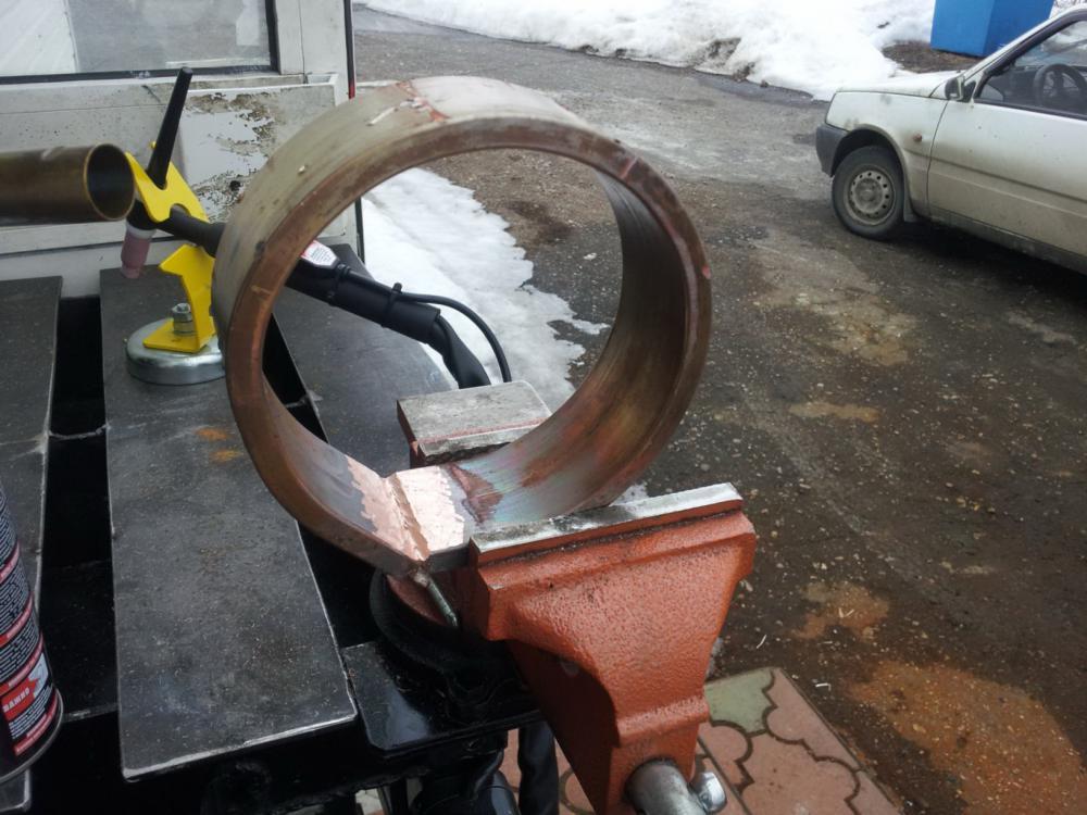 магнитный генератор своими руками