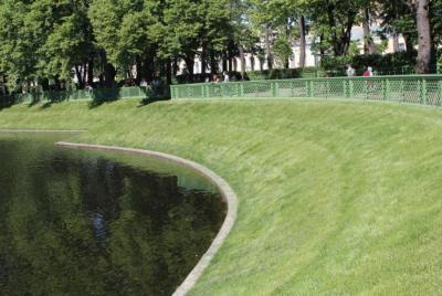 Пруд в парке.JPG