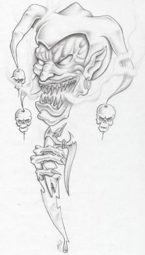 amazing-grey-ink-evil-jester-tattoo-design.jpg
