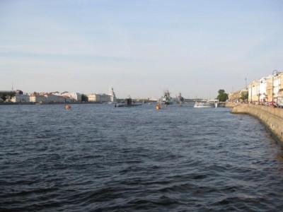 Вечер перед Днём ВМФ 2012 г..JPG