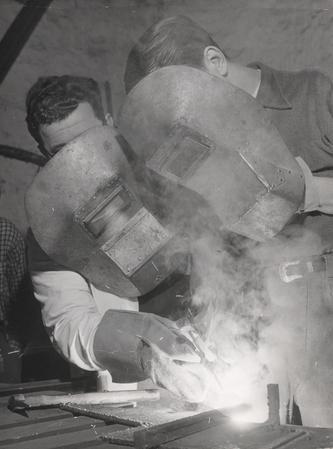 1957, Carl Rasmussen.jpg