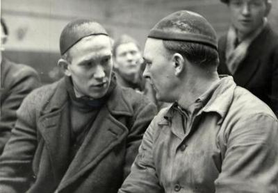 1951, Dørge, B&W.jpg